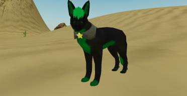 Toxicthewolf9